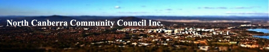 North Canberra Community Council