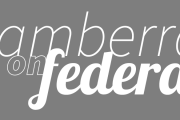 """Consultation on proposed """"Kamberra On Federal"""" development."""