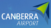 Canberra Airport Logo