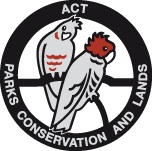 Parks Consevation & Lands logo