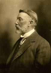 Sir John Hackett