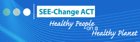 SEE Change ACT logo
