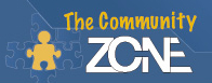 ACTPLA - The Community Zone logo