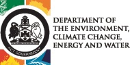 Department of the Envrionement, Climiate Change, Energy and Water