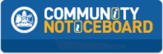 Community Noiceboard