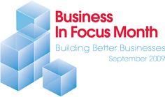 Business In Focus Month
