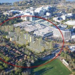 Urban Renewal Project - Sections 52 and 57 Braddon and Section 7 Reid