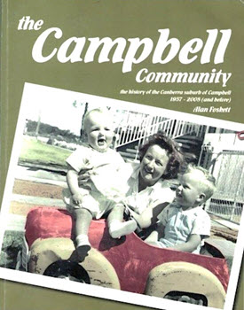 Book on Campbell Community Reprinted